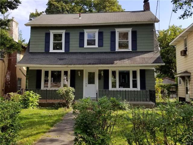453 Ellis Street, Syracuse, NY 13210 (MLS #S1229118) :: The Glenn Advantage Team at Howard Hanna Real Estate Services