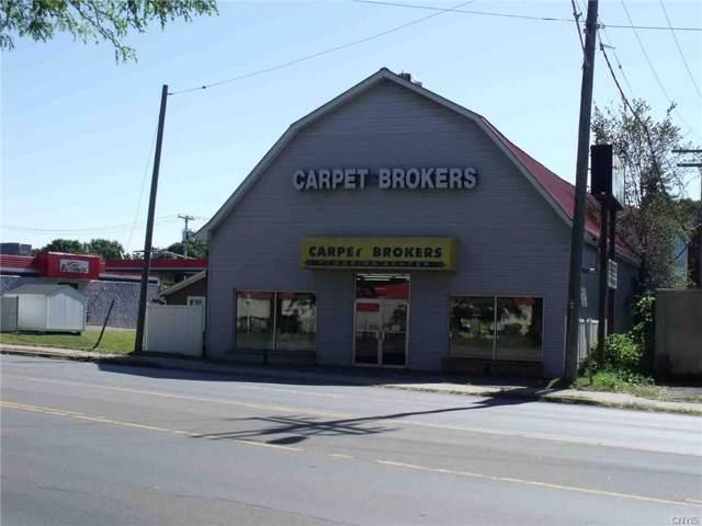 222-226 Mohawk Street, Herkimer, NY 13350 (MLS #S1229170) :: 716 Realty Group
