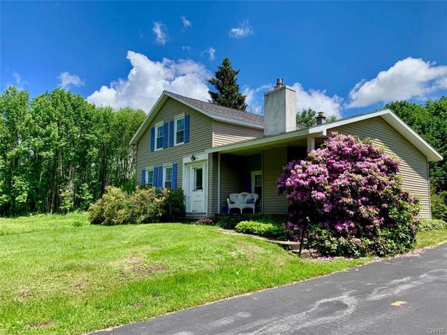3626 County Route 22, Orwell, NY 13144 (MLS #S1229183) :: The CJ Lore Team | RE/MAX Hometown Choice