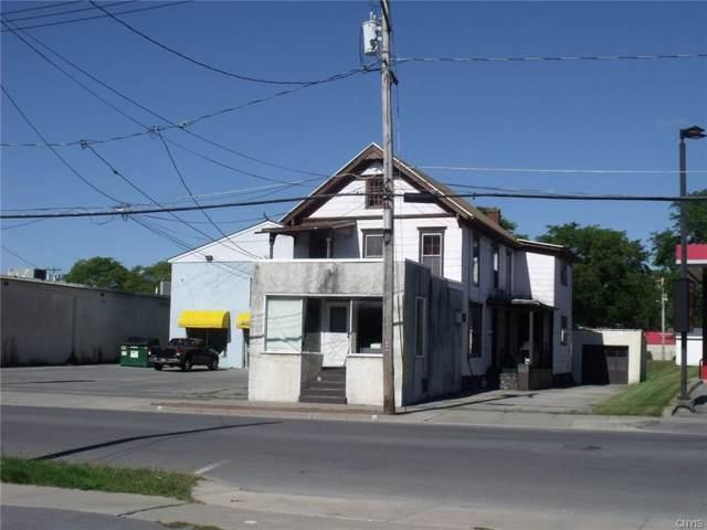 222 Mohawk Street #22, Herkimer, NY 13350 (MLS #S1229185) :: 716 Realty Group