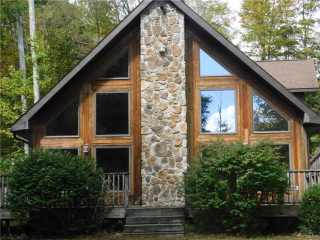 9071 Kettle Hill Road, Western, NY 13303 (MLS #S1229201) :: Robert PiazzaPalotto Sold Team