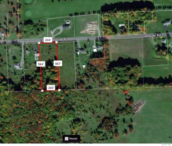 1194 Gallagher Road, Cortlandville, NY 13045 (MLS #S1229202) :: 716 Realty Group
