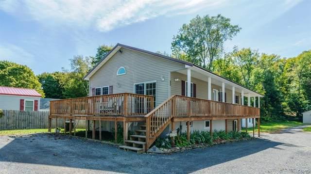 80 Wigwam Drive, Sandy Creek, NY 13142 (MLS #S1229347) :: BridgeView Real Estate Services