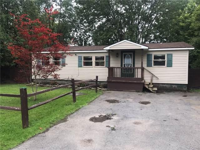 135 Onondaga Avenue, Sullivan, NY 13032 (MLS #S1229354) :: MyTown Realty