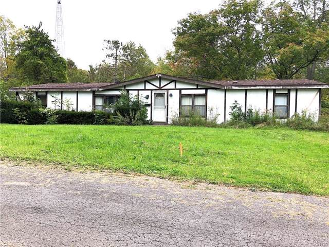 7623 State Route 104, Oswego-Town, NY 13126 (MLS #S1229479) :: Robert PiazzaPalotto Sold Team