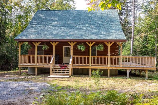 9911 Grassy Brook Road, Boonville, NY 13301 (MLS #S1229497) :: Updegraff Group