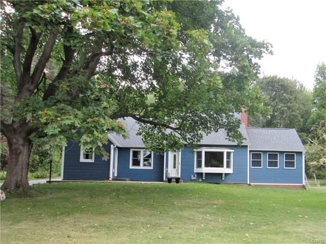 8283 Seneca Turnpike, New Hartford, NY 13323 (MLS #S1229520) :: Thousand Islands Realty