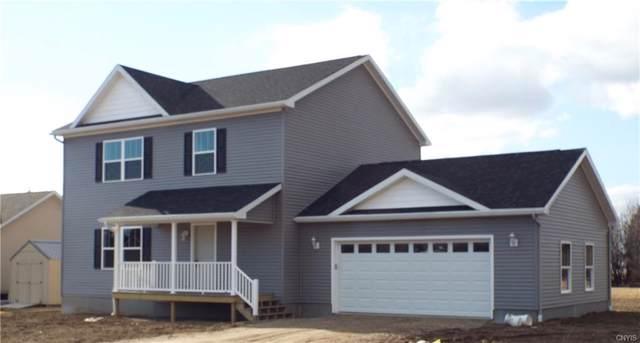 36395 Sarah Lane, Orleans, NY 13656 (MLS #S1229544) :: BridgeView Real Estate Services