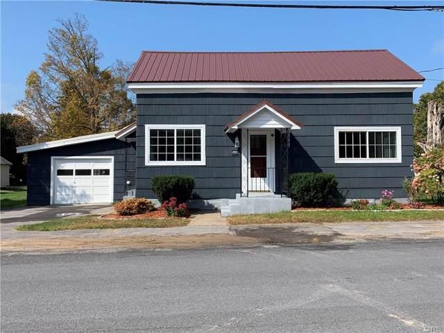 204 Church Street, Trenton, NY 13435 (MLS #S1229611) :: The Glenn Advantage Team at Howard Hanna Real Estate Services
