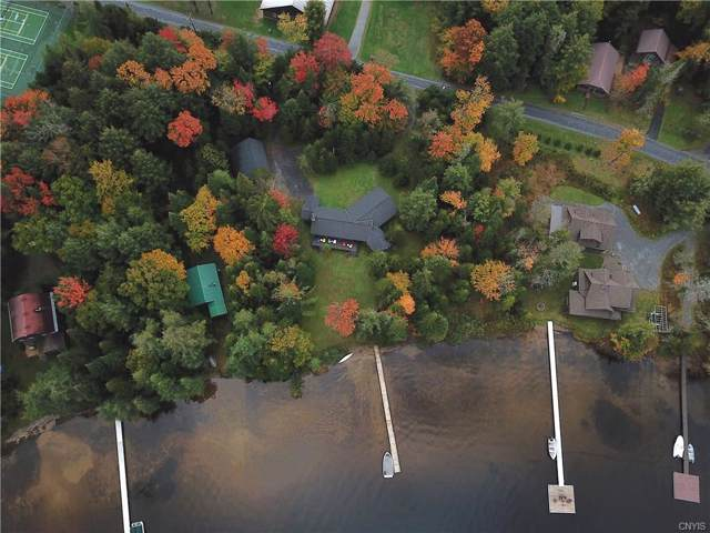 134 Higby Point Road, Webb, NY 13331 (MLS #S1229700) :: Thousand Islands Realty