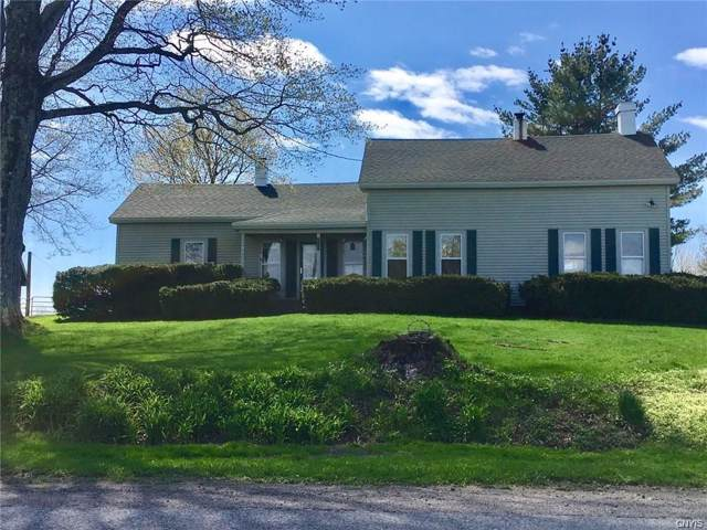 5115 Co Route 92, Lorraine, NY 13659 (MLS #S1229713) :: BridgeView Real Estate Services