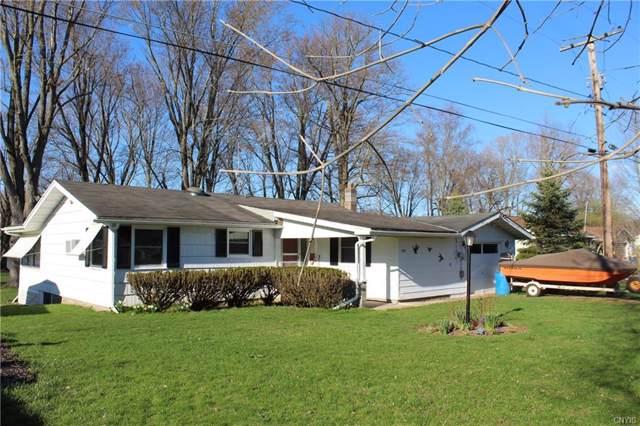 500 Hollis, Elbridge, NY 13080 (MLS #S1229723) :: MyTown Realty