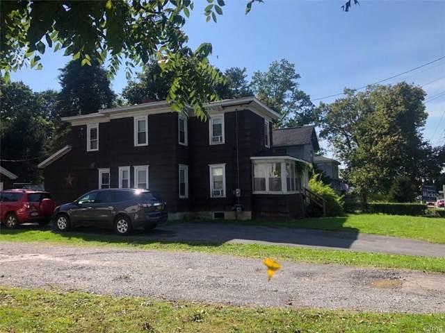 96 E Genesee Street E, Lysander, NY 13027 (MLS #S1229762) :: MyTown Realty