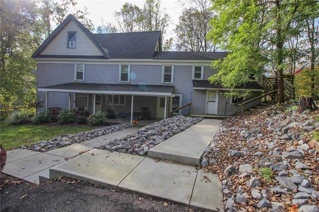 2430 Glover Road, Marcellus, NY 13108 (MLS #S1229772) :: The Glenn Advantage Team at Howard Hanna Real Estate Services