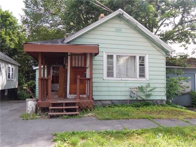 745 N Alvord Street, Syracuse, NY 13208 (MLS #S1229787) :: Thousand Islands Realty