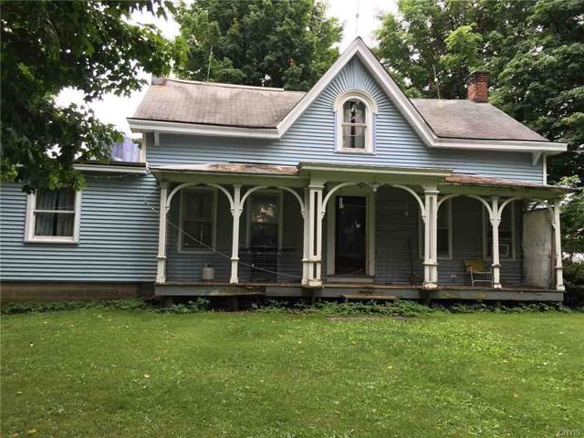 9289 Sessions Road, New Hartford, NY 13413 (MLS #S1229828) :: Thousand Islands Realty