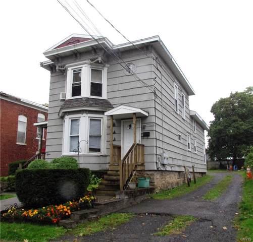 115 W Ellis Street, Dewitt, NY 13057 (MLS #S1229836) :: The Chip Hodgkins Team