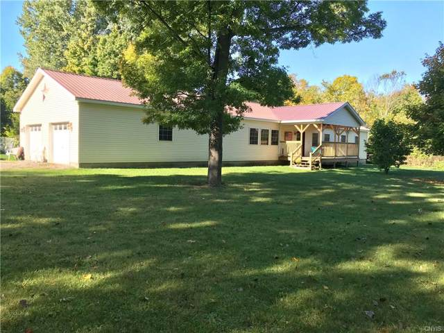 43823 Parkers Trailer Park Road, Alexandria, NY 13679 (MLS #S1229902) :: 716 Realty Group