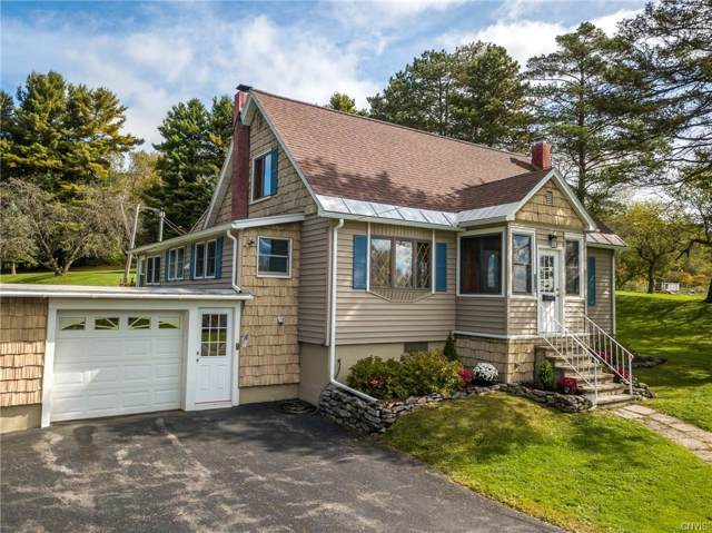 1298 State Route 169, Little Falls-Town, NY 13365 (MLS #S1229916) :: The Glenn Advantage Team at Howard Hanna Real Estate Services