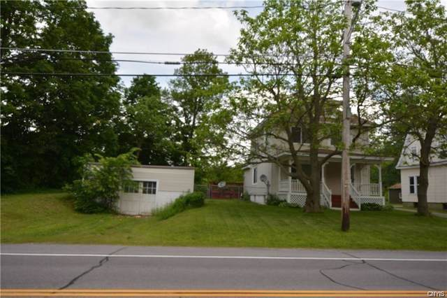 35803 State Route 3, Wilna, NY 13619 (MLS #S1229968) :: Thousand Islands Realty