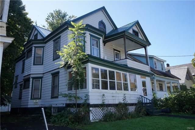 139 W Matson Avenue #41, Syracuse, NY 13205 (MLS #S1229993) :: BridgeView Real Estate Services