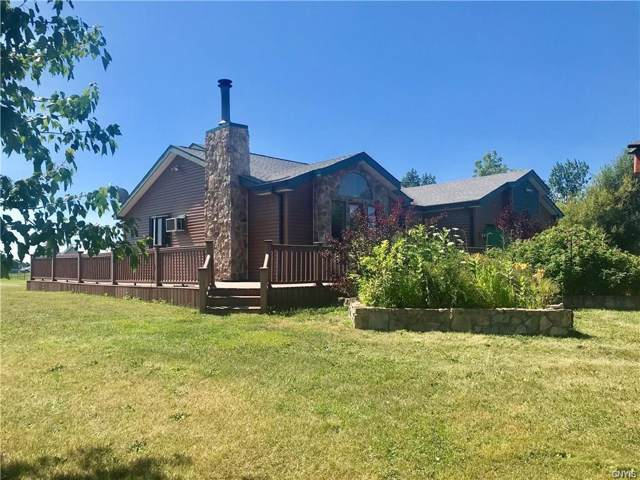 36993 County Route 46, Theresa, NY 13691 (MLS #S1229997) :: Thousand Islands Realty