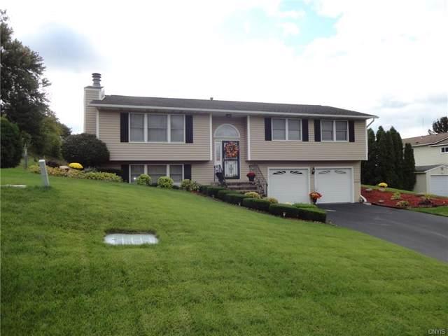 202 Chestnut Hill Drive, Salina, NY 13088 (MLS #S1230151) :: Thousand Islands Realty