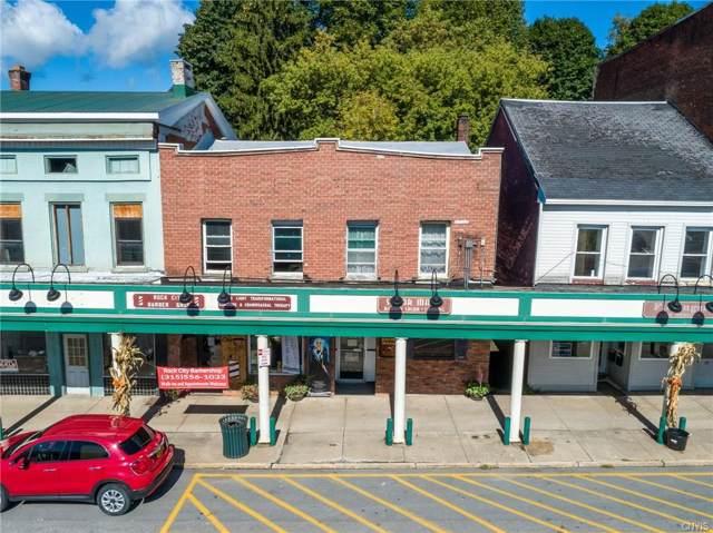 568 E Main Street, Little Falls-City, NY 13365 (MLS #S1230152) :: Thousand Islands Realty