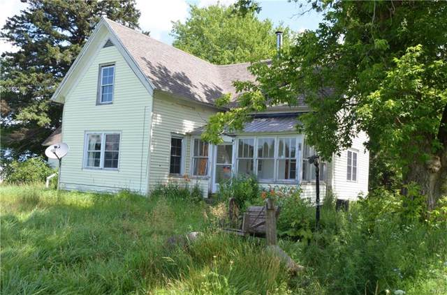 25861 Nys Route 26, Alexandria, NY 13675 (MLS #S1230203) :: BridgeView Real Estate Services