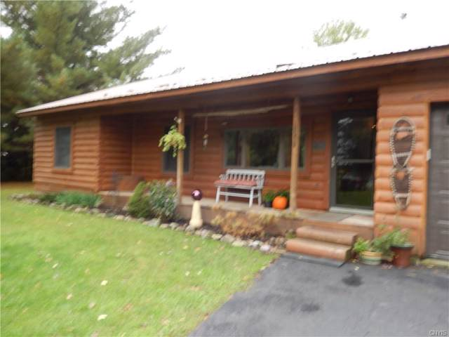 23519 County Route 47, Champion, NY 13619 (MLS #S1230353) :: Robert PiazzaPalotto Sold Team