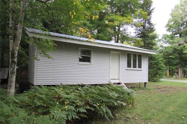 227 Big Moose Road, Webb, NY 13331 (MLS #S1230386) :: Thousand Islands Realty