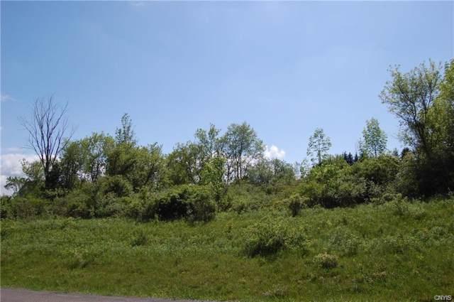 1100 Davinci Drive, Cortlandville, NY 13045 (MLS #S1230436) :: The CJ Lore Team | RE/MAX Hometown Choice