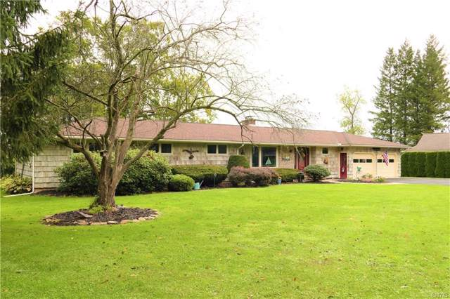 2805 Kohles (White Haven) Lane, Lenox, NY 13032 (MLS #S1230475) :: The CJ Lore Team | RE/MAX Hometown Choice