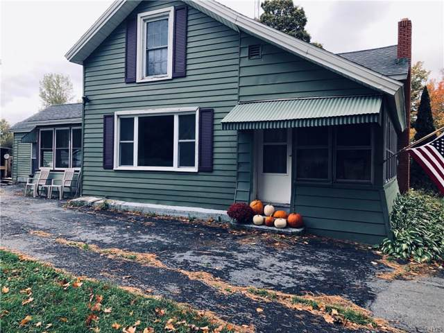 20871 County Route 47, Champion, NY 13619 (MLS #S1230485) :: Robert PiazzaPalotto Sold Team