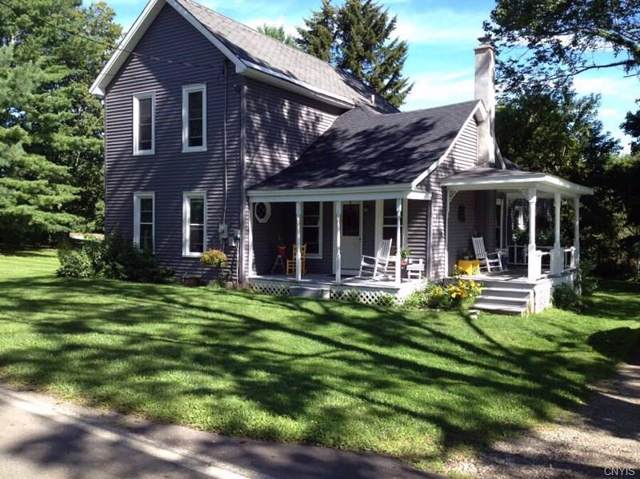 240 County Route 41A, Richland, NY 13142 (MLS #S1230489) :: Thousand Islands Realty