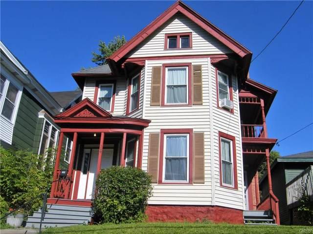 504 Milton Avenue, Syracuse, NY 13204 (MLS #S1230526) :: The Glenn Advantage Team at Howard Hanna Real Estate Services