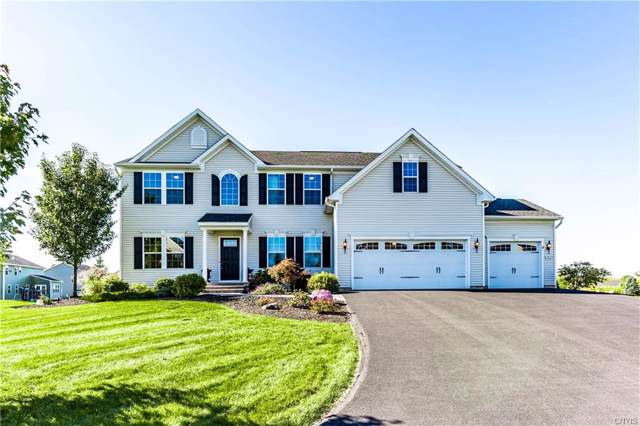 5839 Strawmount Trail, Manlius, NY 13037 (MLS #S1230533) :: 716 Realty Group