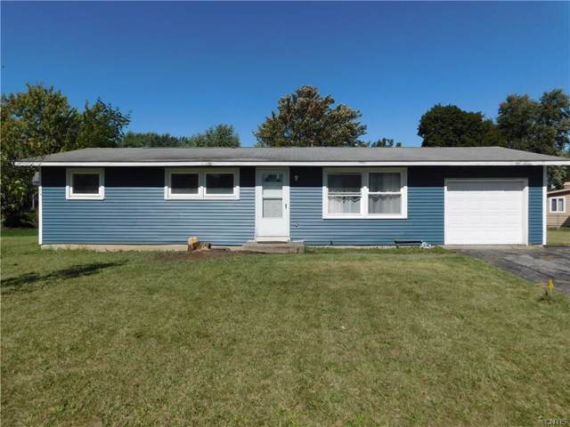 204 Greentree Drive, Dewitt, NY 13057 (MLS #S1230541) :: Thousand Islands Realty