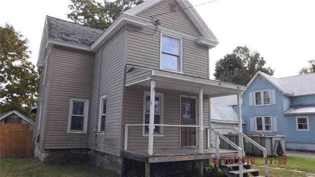 3862 Franklin Street, West Turin, NY 13368 (MLS #S1230626) :: The CJ Lore Team   RE/MAX Hometown Choice