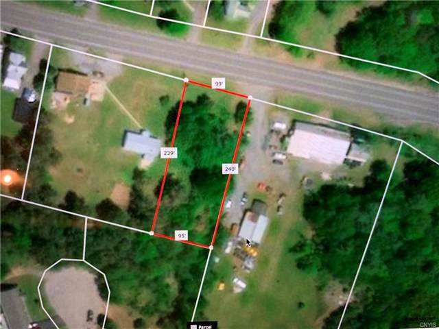 0 Nys Route 3, Champion, NY 13619 (MLS #S1230645) :: Robert PiazzaPalotto Sold Team