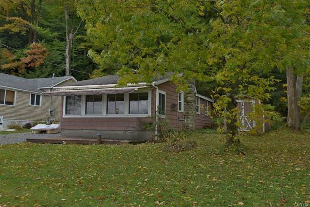 3164 Gorton Lake Road, Brookfield, NY 13485 (MLS #S1230720) :: Thousand Islands Realty