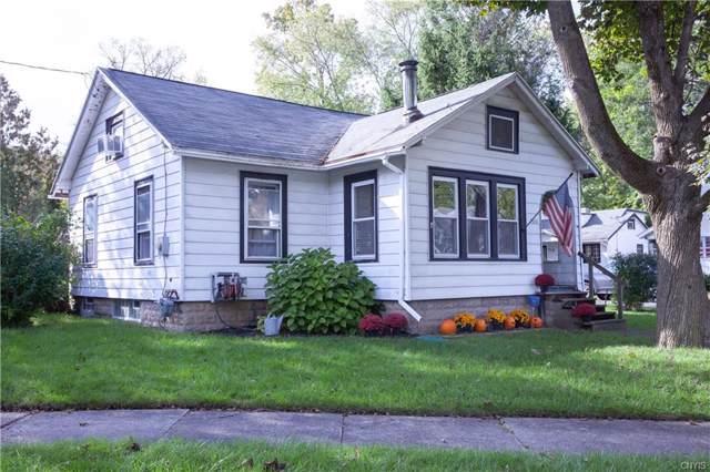 100 Ames Avenue, Syracuse, NY 13207 (MLS #S1230733) :: Thousand Islands Realty
