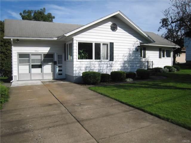 204 Willis Avenue, Syracuse, NY 13204 (MLS #S1230746) :: The Glenn Advantage Team at Howard Hanna Real Estate Services