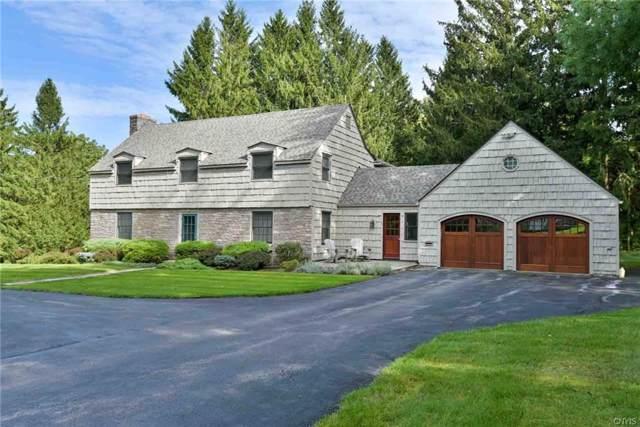5 Sherman Lane, New Hartford, NY 13501 (MLS #S1230781) :: Thousand Islands Realty