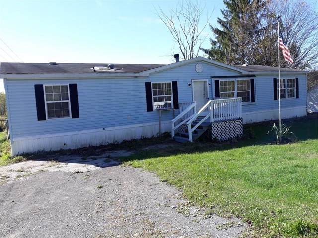 565 Pitcher Hill Rd Road, Pitcher, NY 13136 (MLS #S1230807) :: The Glenn Advantage Team at Howard Hanna Real Estate Services