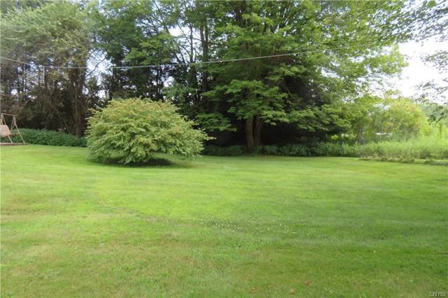 0 Rome Oriskany Road, Rome-Outside, NY 13440 (MLS #S1230830) :: The CJ Lore Team | RE/MAX Hometown Choice