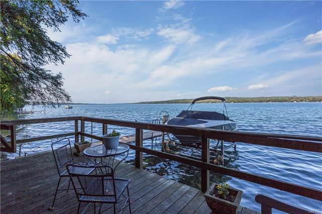 4726 Amerman Road, Skaneateles, NY 13152 (MLS #S1230902) :: Updegraff Group