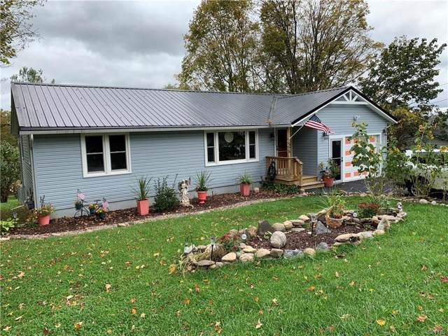 6179 Route 20 E, Lafayette, NY 13084 (MLS #S1230923) :: 716 Realty Group