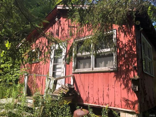 6782 W Gulick Road, South Bristol, NY 14512 (MLS #S1230984) :: BridgeView Real Estate Services