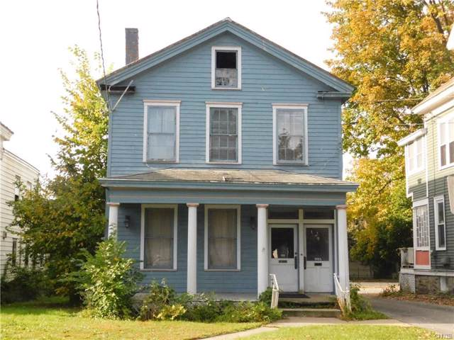 111 Court Street, Rome-Inside, NY 13440 (MLS #S1231019) :: The CJ Lore Team | RE/MAX Hometown Choice